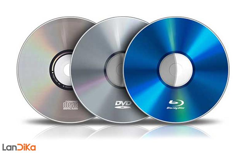 لوح فشرده CD