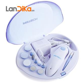 دستگاه مانيکور و پديکور پريتک مدل LD-38 | Pritech LD-38 Manicure Pedicure