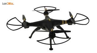 کواد کوپتر مدل QA | Q4 Radio Control Quadrocopter