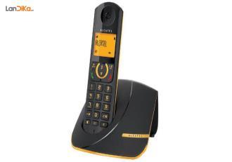 تلفن بي سيم آلکاتل مدل F330 | Alcatel F330