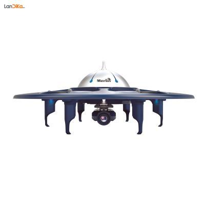 کواد کوپتر مرلین Merlin HexaCopter UAV | Merlin HexaCopter UAV