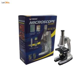 میکروسکوپ آموزشی مدیک مدل MP-A450  